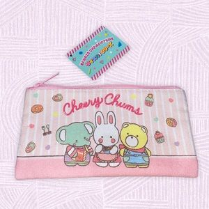 Sanrio pencil pouch
